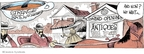 Comic Strip John Deering  Strange Brew 2007-09-16 1920s