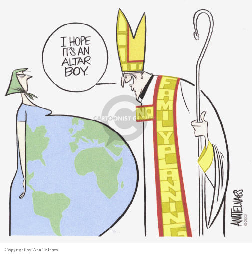Cartoonist Ann Telnaes  Ann Telnaes' Editorial Cartoons 2002-05-06 control