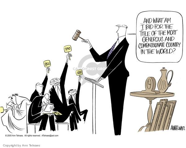 Ann Telnaes  Ann Telnaes' Editorial Cartoons 2005-01-06 500