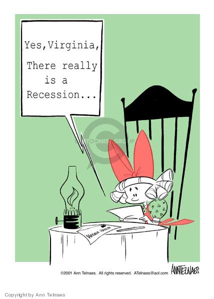 Cartoonist Ann Telnaes  Ann Telnaes' Editorial Cartoons 2001-11-27 Christmas
