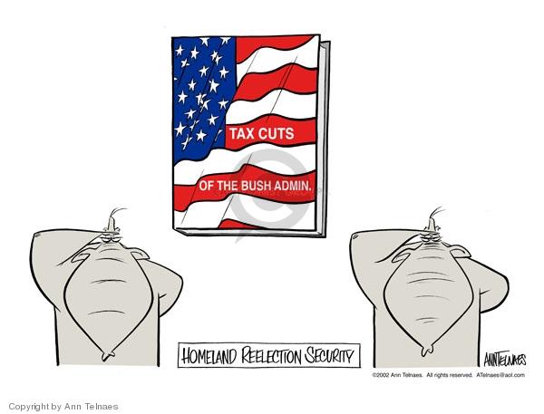 Ann Telnaes  Ann Telnaes' Editorial Cartoons 2002-02-05 admin