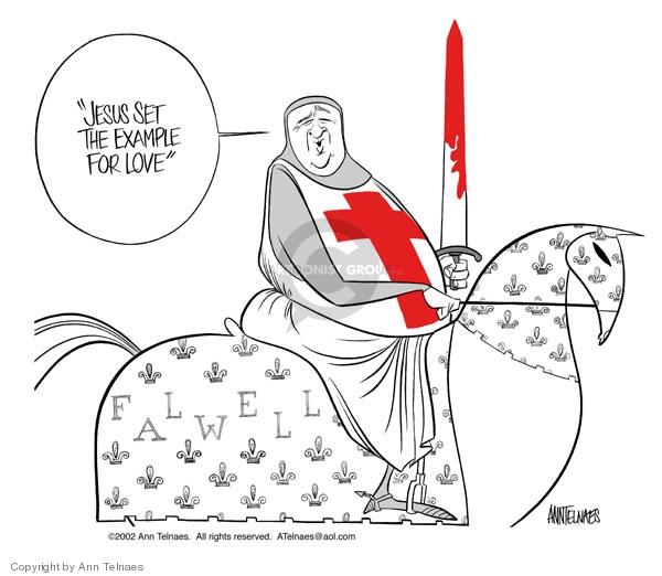 Ann Telnaes  Ann Telnaes' Editorial Cartoons 2002-10-07 name