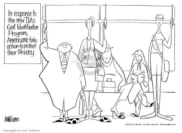 Ann Telnaes  Ann Telnaes' Editorial Cartoons 2003-05-22 9-11-01