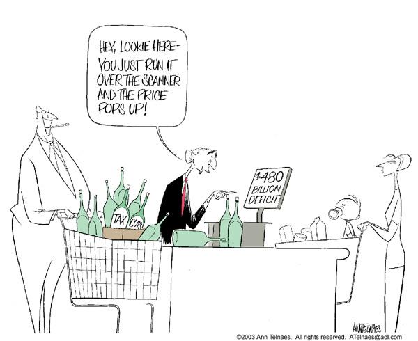 Ann Telnaes  Ann Telnaes' Editorial Cartoons 2003-09-02 price