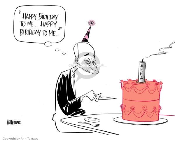 Ann Telnaes  Ann Telnaes' Editorial Cartoons 2006-10-10 present
