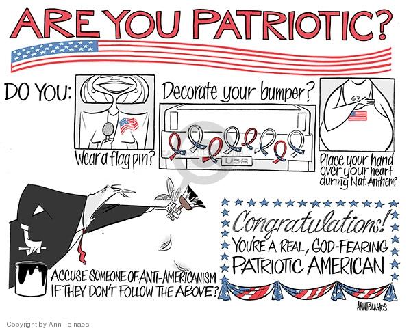 Ann Telnaes  Ann Telnaes' Editorial Cartoons 2008-02-26 test