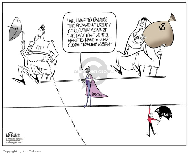 Ann Telnaes  Ann Telnaes' Editorial Cartoons 2006-02-22 remark