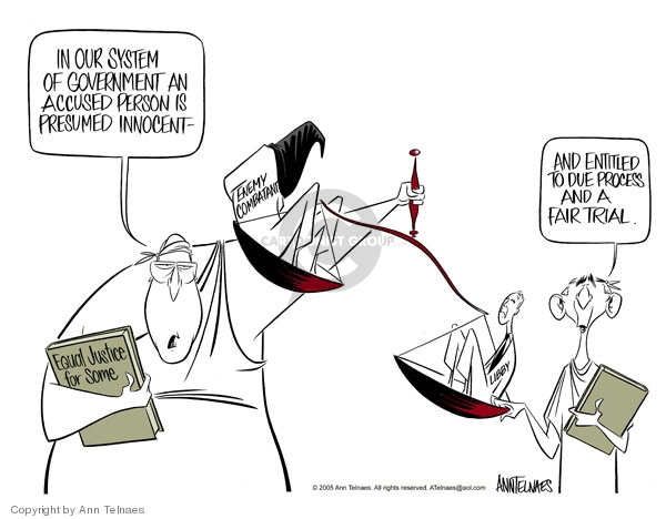 Cartoonist Ann Telnaes  Ann Telnaes' Editorial Cartoons 2005-10-30 system