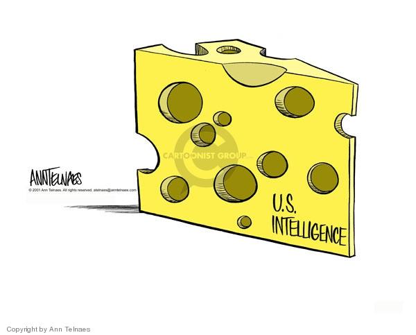 Ann Telnaes  Ann Telnaes' Editorial Cartoons 2001-09-12 9-11-01