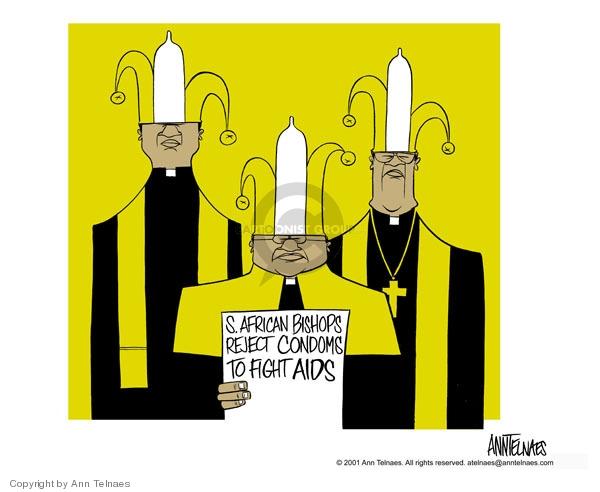 Ann Telnaes  Ann Telnaes' Editorial Cartoons 2001-08-01 reject
