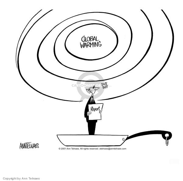 Ann Telnaes  Ann Telnaes' Editorial Cartoons 2001-06-08 environmental