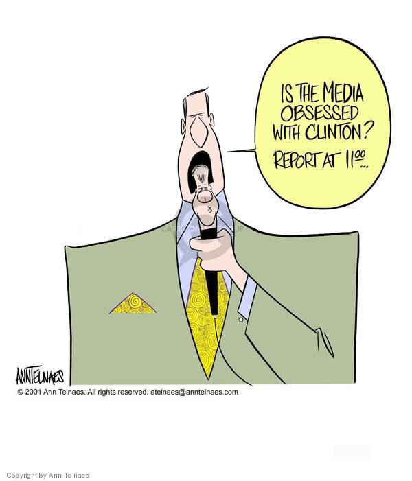 Ann Telnaes  Ann Telnaes' Editorial Cartoons 2001-02-21 coverage