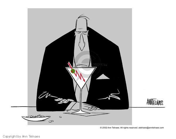 Ann Telnaes  Ann Telnaes' Editorial Cartoons 2002-07-20 line