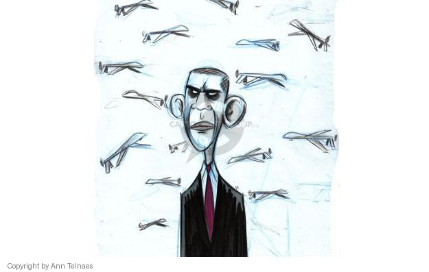 Ann Telnaes  Ann Telnaes' Editorial Cartoons 2012-10-25 2012 debate