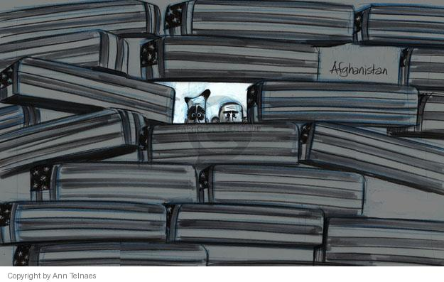 Ann Telnaes  Ann Telnaes' Editorial Cartoons 2012-10-29 2012 debate
