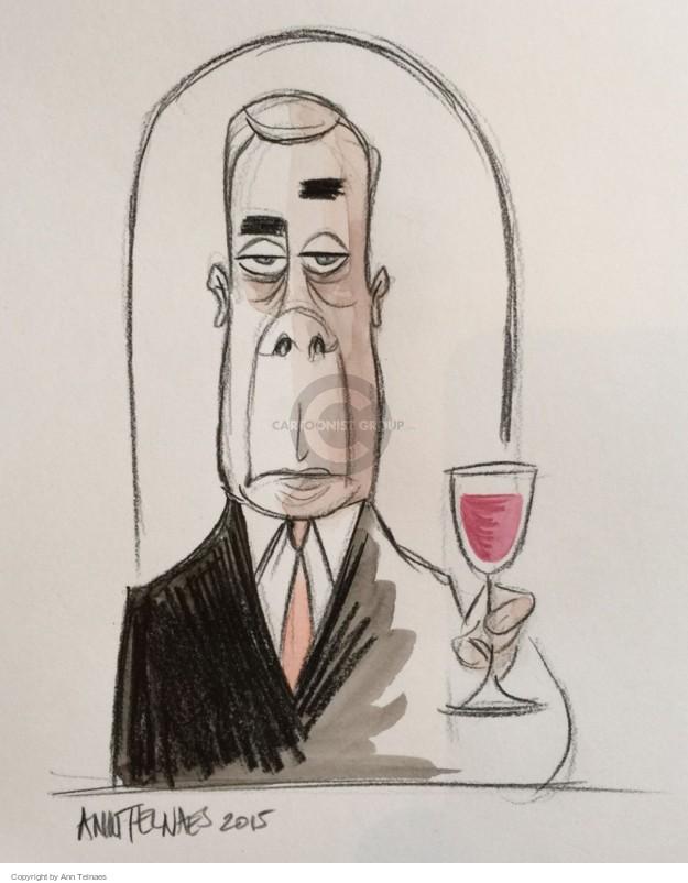 Ann Telnaes  Ann Telnaes' Editorial Cartoons 2015-01-21 state
