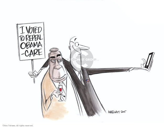 Ann Telnaes  Ann Telnaes' Editorial Cartoons 2015-01-29 act