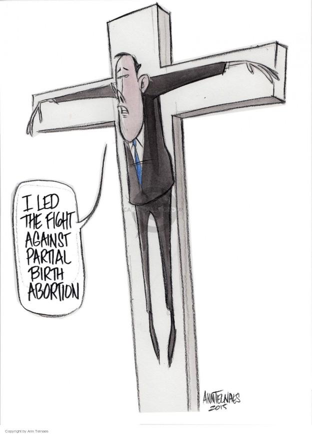 Cartoonist Ann Telnaes  Ann Telnaes' Editorial Cartoons 2015-09-17 debate