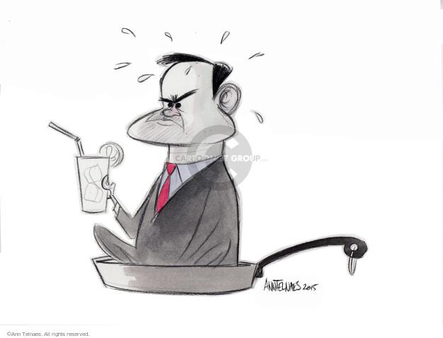 Ann Telnaes  Ann Telnaes' Editorial Cartoons 2015-09-17 Marco Rubio