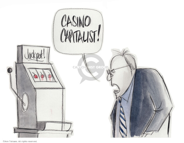 Cartoonist Ann Telnaes  Ann Telnaes' Editorial Cartoons 2015-10-14 democratic