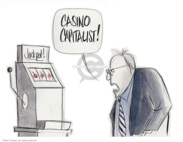 Ann Telnaes  Ann Telnaes' Editorial Cartoons 2015-10-14 Bernie Sanders
