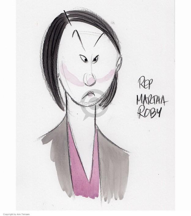 Ann Telnaes  Ann Telnaes' Editorial Cartoons 2015-10-23 illustration
