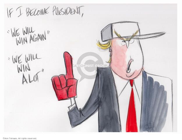 Cartoonist Ann Telnaes  Ann Telnaes' Editorial Cartoons 2015-12-16 number
