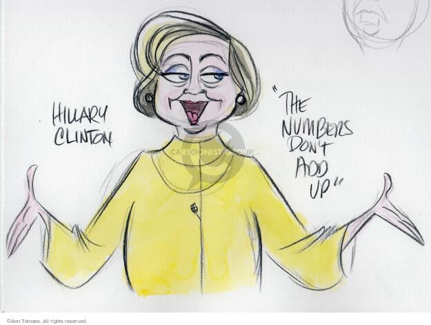 Ann Telnaes  Ann Telnaes' Editorial Cartoons 2016-02-11 sum