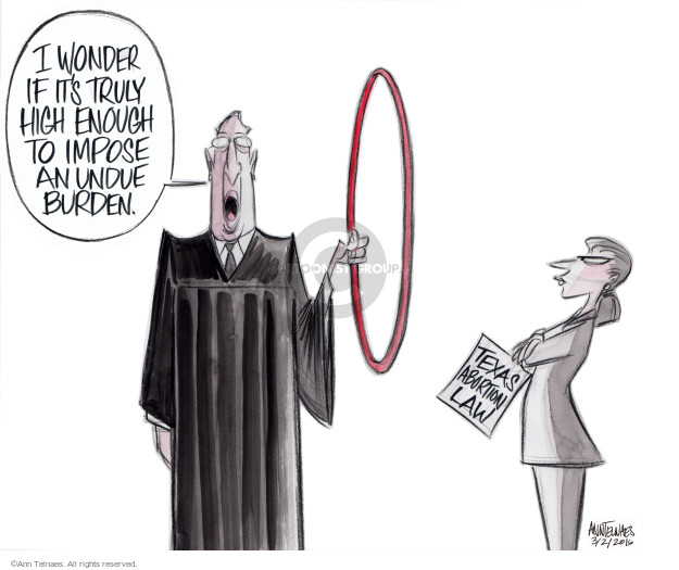 Ann Telnaes  Ann Telnaes' Editorial Cartoons 2016-03-02 whole