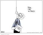Ann Telnaes  Ann Telnaes' Editorial Cartoons 2004-09-19 60 minutes