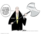 Ann Telnaes  Ann Telnaes' Editorial Cartoons 2002-03-06 Mitch McConnell