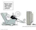 Cartoonist Ann Telnaes  Ann Telnaes' Editorial Cartoons 2002-09-13 health