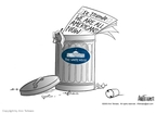 Cartoonist Ann Telnaes  Ann Telnaes' Editorial Cartoons 2003-09-10 help