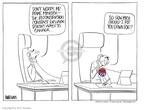 Ann Telnaes  Ann Telnaes' Editorial Cartoons 2003-12-21 2004