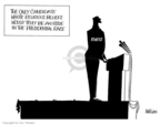 Cartoonist Ann Telnaes  Ann Telnaes' Editorial Cartoons 2007-04-05 only