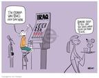 Cartoonist Ann Telnaes  Ann Telnaes' Editorial Cartoons 2007-07-13 tell