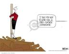 Cartoonist Ann Telnaes  Ann Telnaes' Editorial Cartoons 2004-05-22 tell