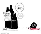 Ann Telnaes  Ann Telnaes' Editorial Cartoons 2001-10-02 Ann