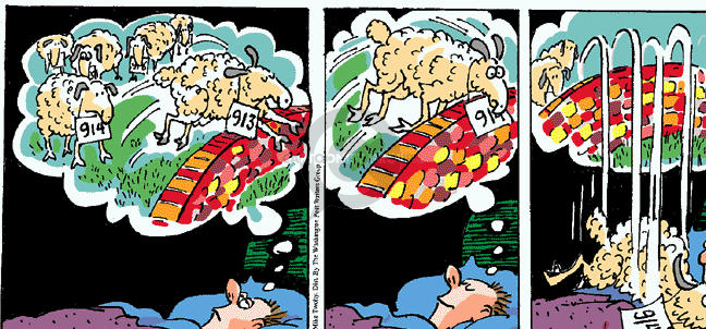 Comic Strip Mike Twohy  That's Life 2003-06-22 fall
