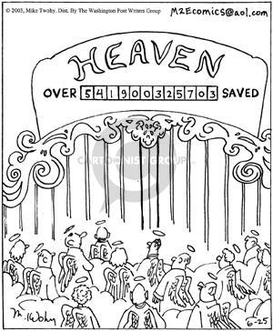 Heaven.  Over 541,900,325,703 saved.