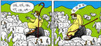 Cartoonist Mike Twohy  That's Life 2003-09-07 number
