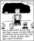 Cartoonist Mike Twohy  That's Life 2004-04-29 education