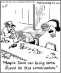 Cartoonist Mike Twohy  That's Life 2004-05-25 bar