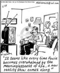Cartoonist Mike Twohy  That's Life 2004-05-28 programming