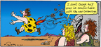 Comic Strip Mike Twohy  That's Life 2005-03-20 caveman