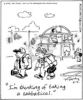 Cartoonist Mike Twohy  That's Life 2005-05-02 education