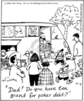 Cartoonist Mike Twohy  That's Life 2005-10-03 parent