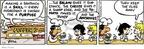 Cartoonist Rina Piccolo  Tina's Groove 2009-01-13 cheese