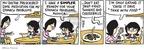 Cartoonist Rina Piccolo  Tina's Groove 2009-04-16 cheeseball