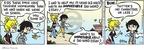 Cartoonist Rina Piccolo  Tina's Groove 2009-07-11 500